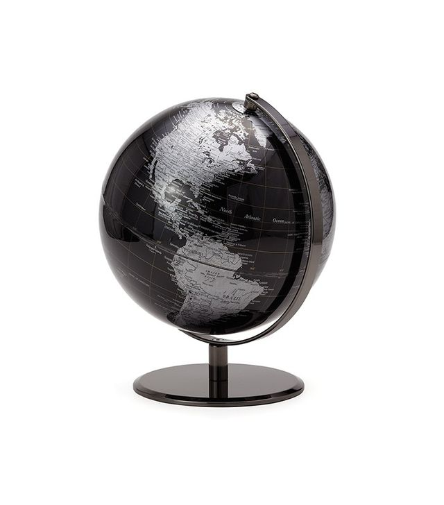 Dot & Bo The World Is Your Oyster Spinning Globe