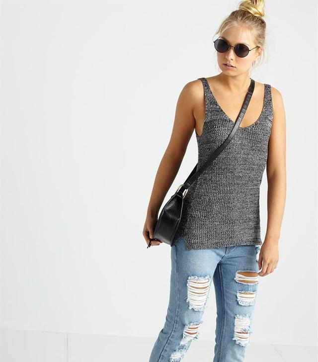 Cotton On Heidi Knit Tank