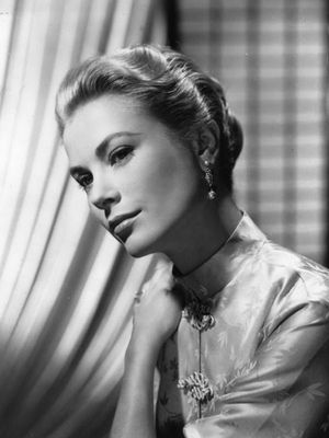 Live Like a Princess in Grace Kelly's Childhood Home