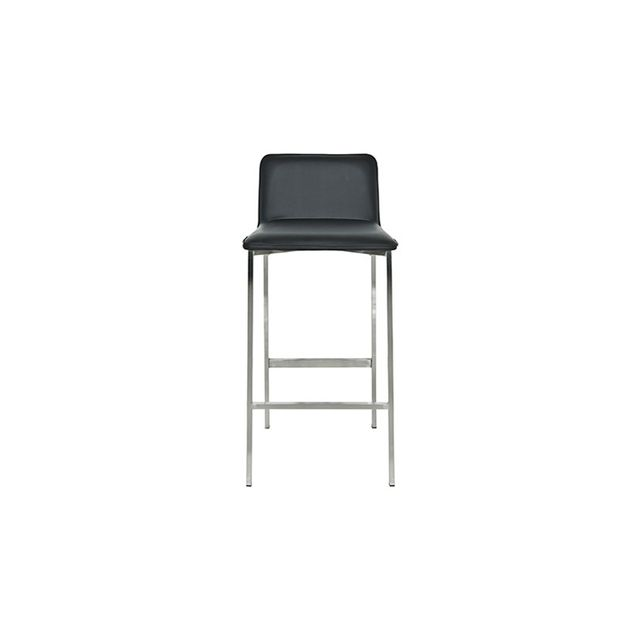 Freedom Signature Essentials Bar Stool in Logan Black