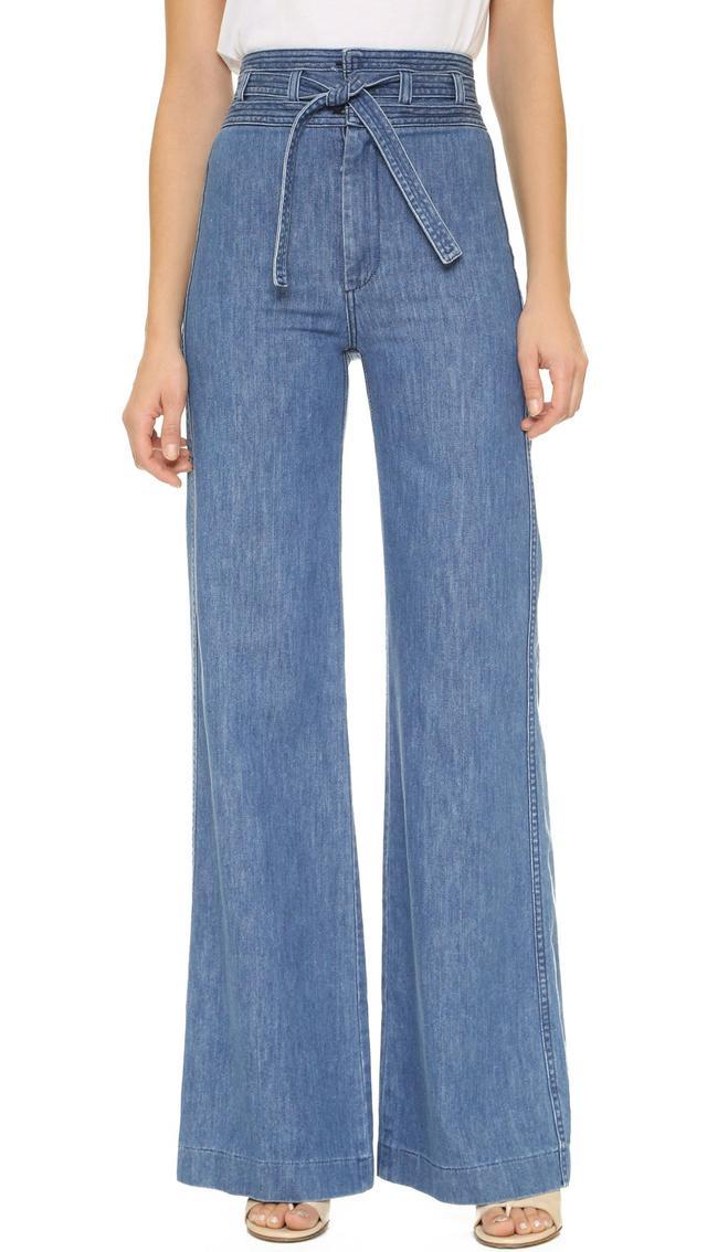 Warm Kate Jeans