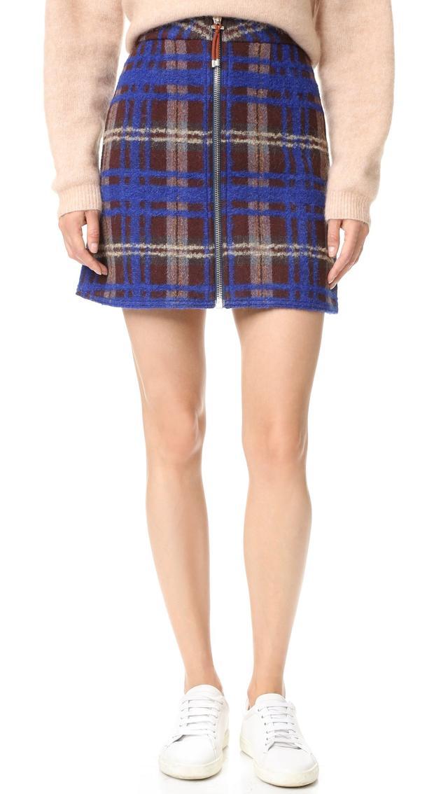 Acne Studios Prisca Modern Skirt