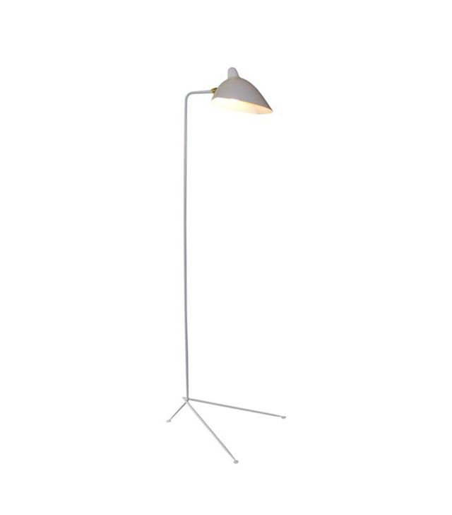 Serge Mouille One Arm Floor Lamp