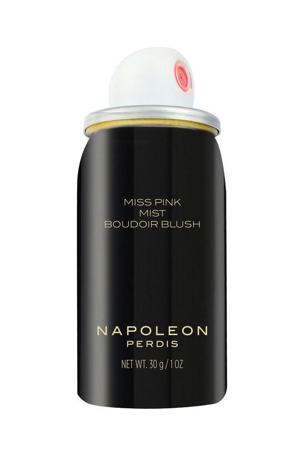 Napoleon Perdis Miss Pink Mist Boudoir Blush