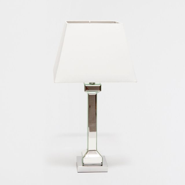 Zara Home Mirror Base Lamp