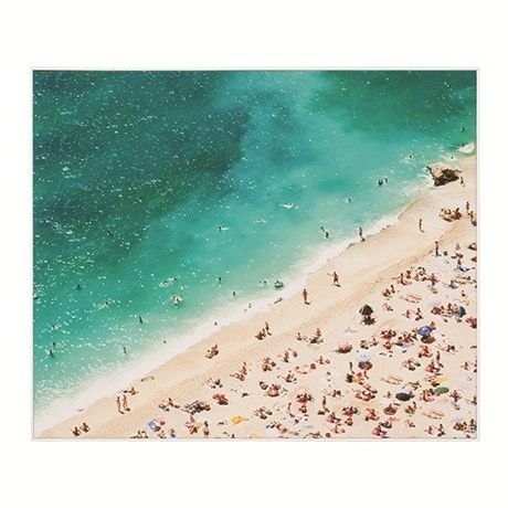 Freedom Summer Holiday Print