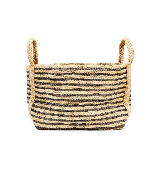Leif Shop Jute Storage Basket