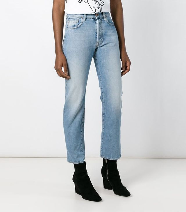 Aries Lily Jeans