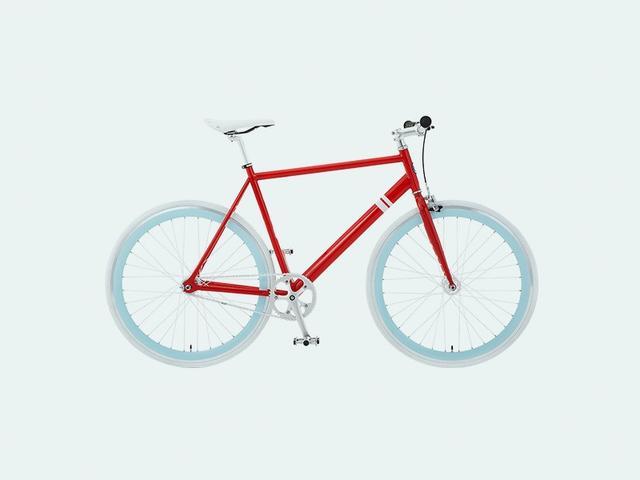 Solé Bikes The OFW