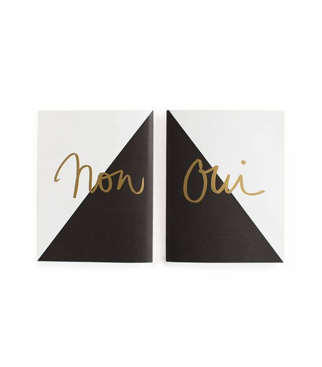 Rifle Paper Co Oui Notebooks