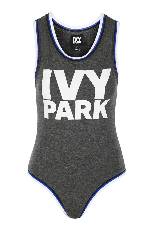 Ivy Park Sleeveless Logo Body