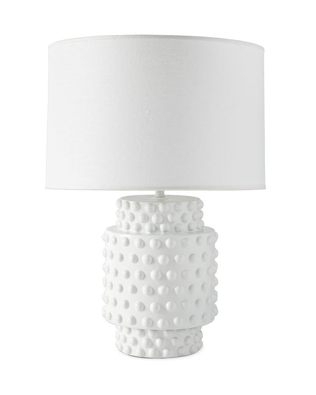 Serena & Lily Tinsley Table Lamp