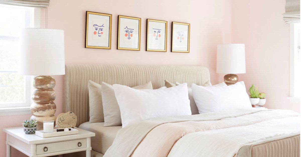 7 Tricks to Make Your Bedroom Look Expensive MyDomaine