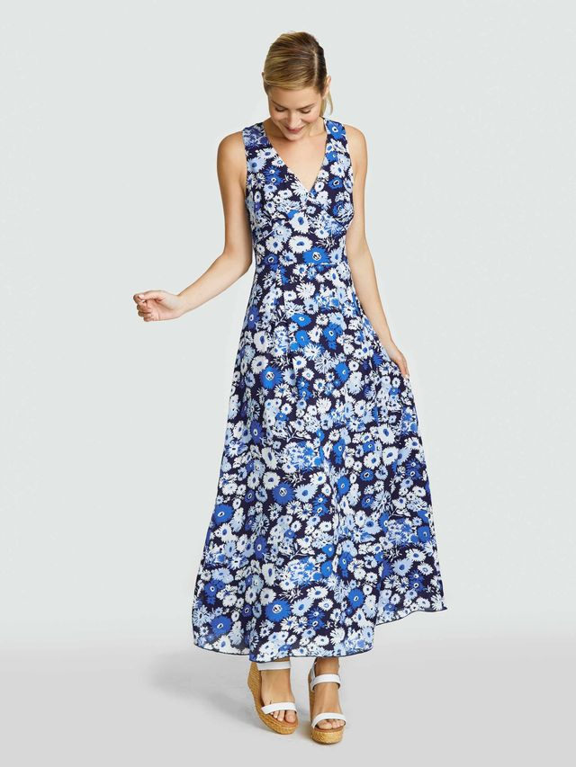 Draper James Reese Limited Edition Vacation Dress