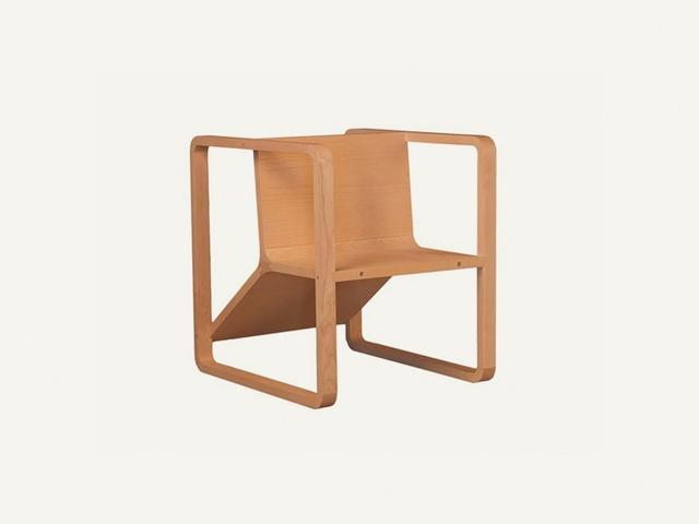Morelato Clover Armchair