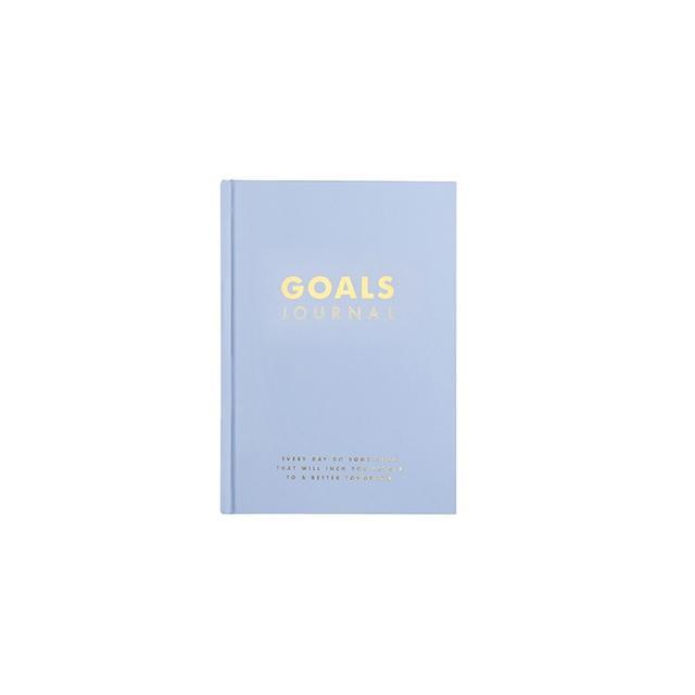 kikki.K Goals Journal