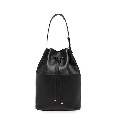 Oversized Bucket Bag