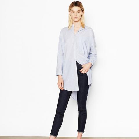 Elsie Cotton Shirt