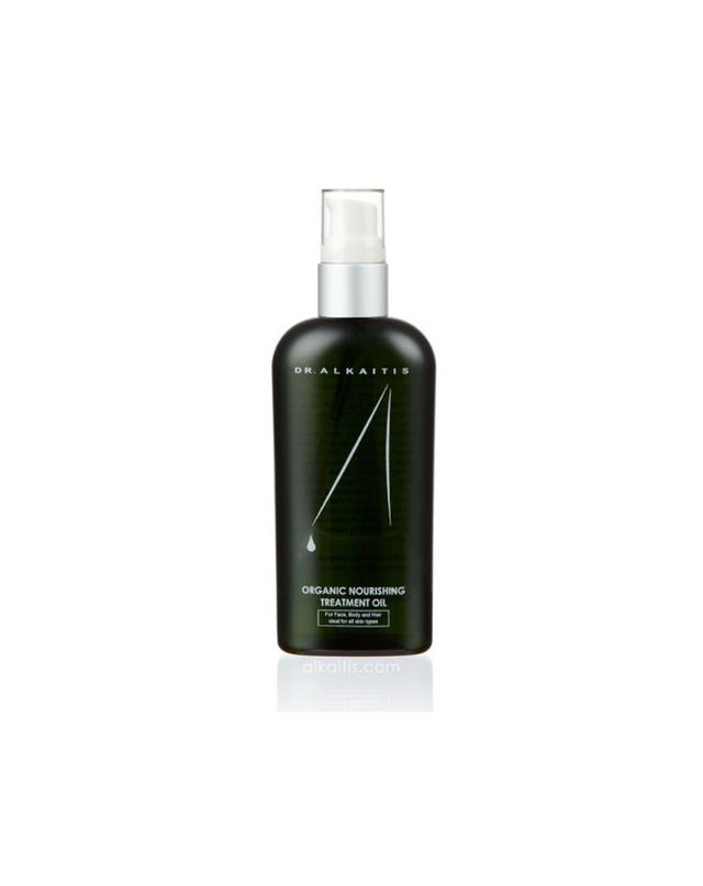 Dr. Alkatis Nourishing Treatment Oil