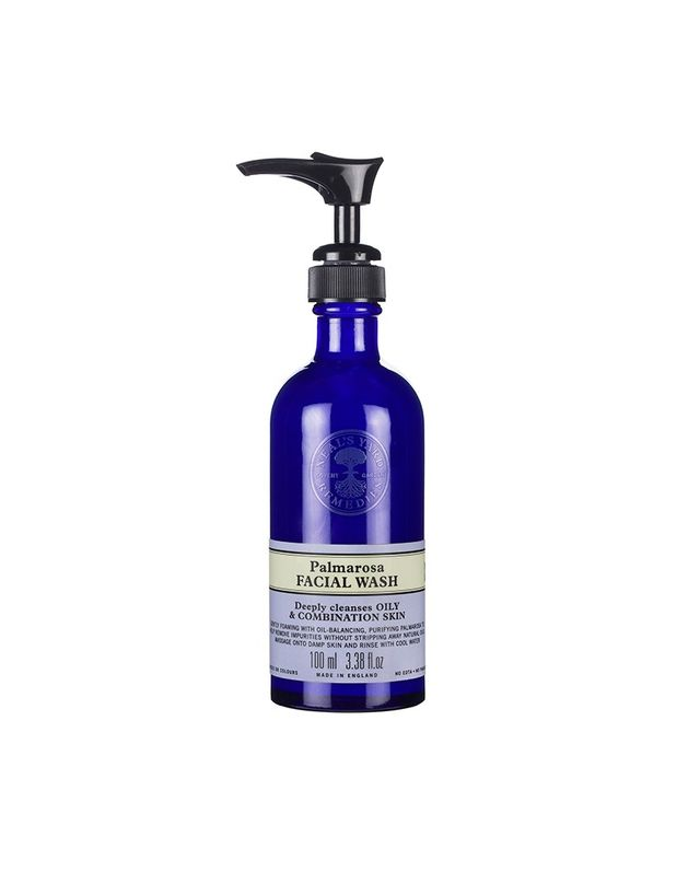 Neal's Yard Palmarosa Facial Wash