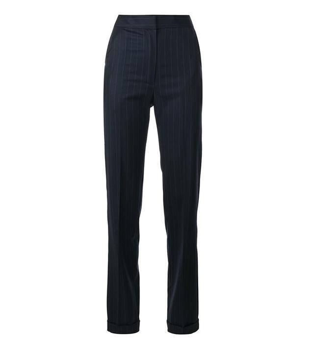 Jacquemus Pinstripe Trousers