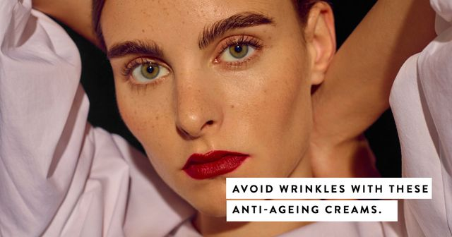 Hands Down: These Are the 11 Best Anti-Wrinkle Creams We've Ever Tried