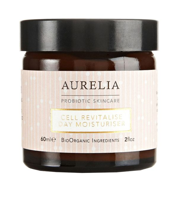 Best anti-wrinkle creams: Aurelia Cell Revitalise Day Moisturiser