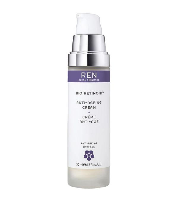 Best anti-wrinkle creams: Ren Bio Retinoid Anti-Ageing Cream