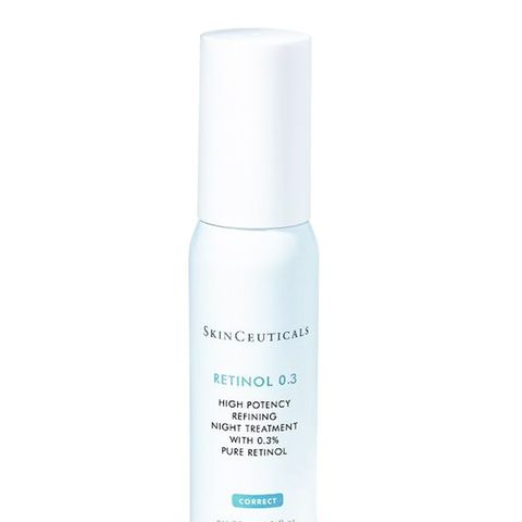 Retinol 0.3 Refining Night Treatment