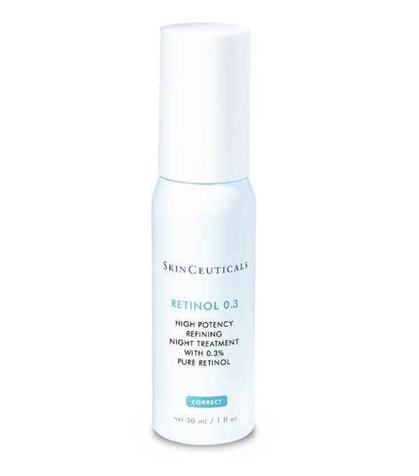 Best anti-wrinkle creams: SkinCeuticals Retinol 0.3 Refining Night Treatment