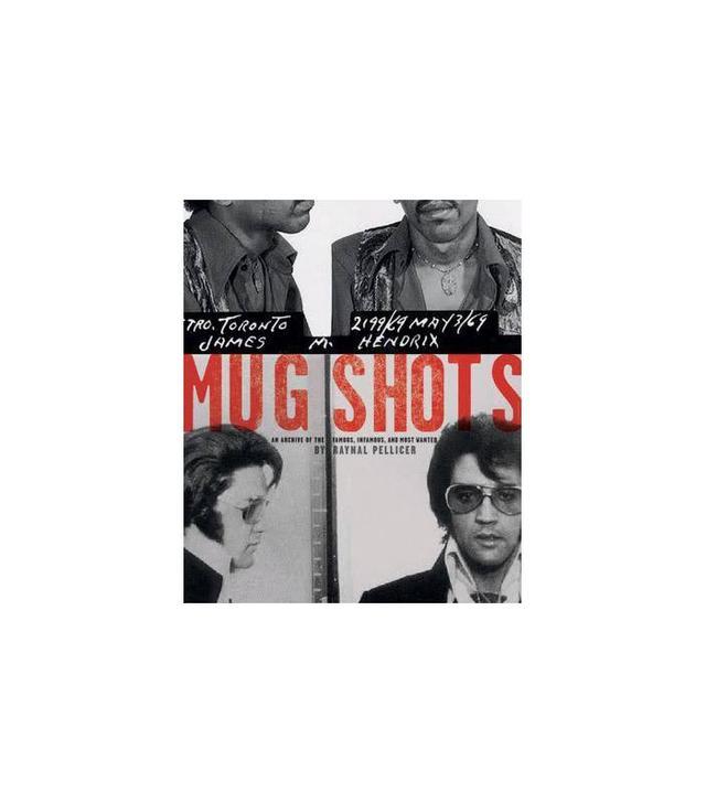 Mug Shots by Raynal Pellicer