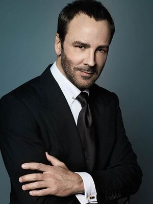 Tom Ford's New Beverly Hills Mansion Is Fit for a King