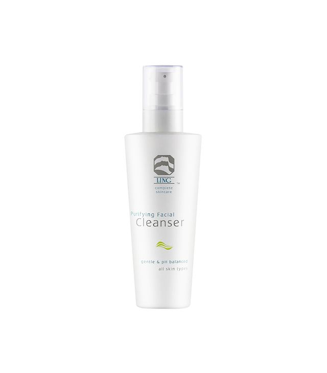 Ling Skincare Purifying Facial Cleanser