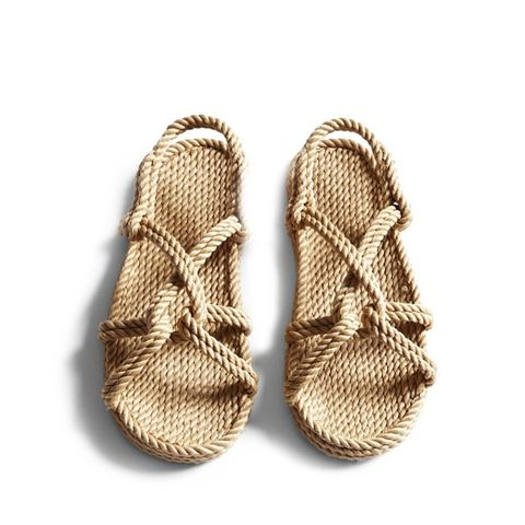 Biot Sandals
