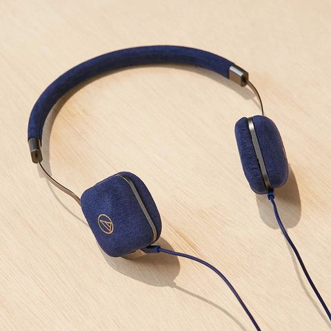 ATH-UN1 Portable Headphones