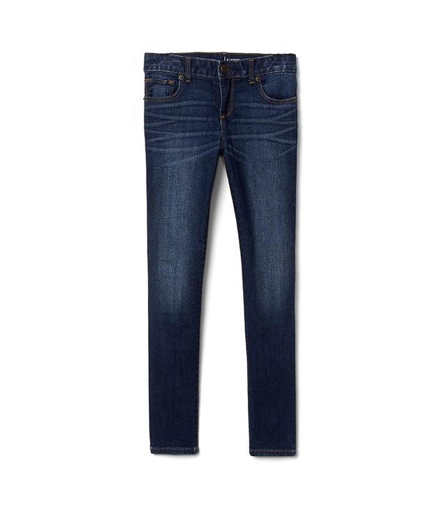 Gap Stretch 1969 Super Skinny Jeans