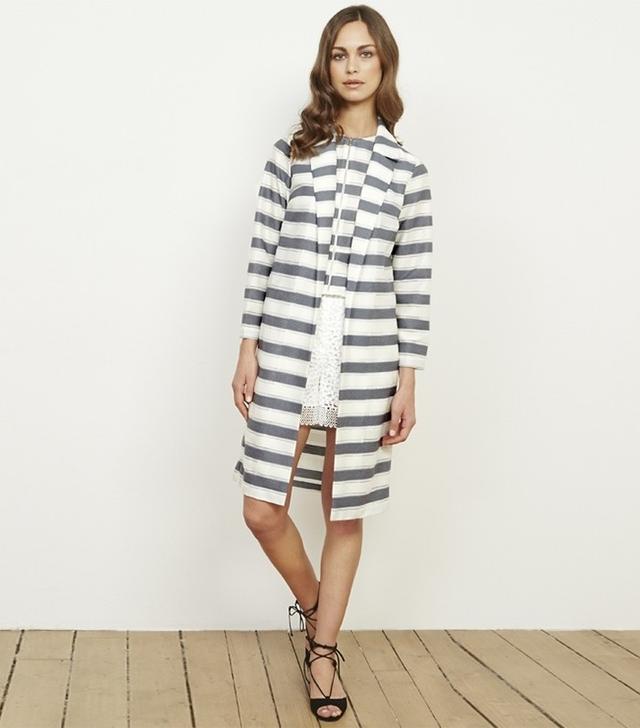 Related Louisa Coat