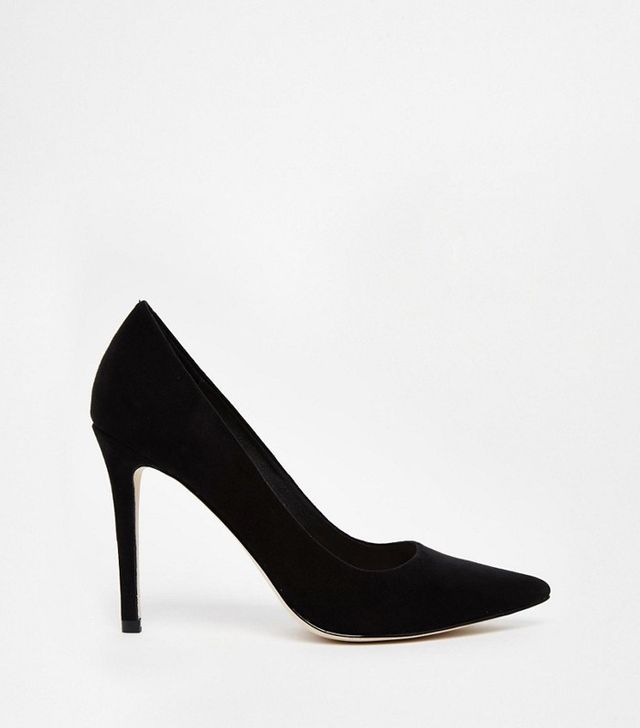 ASOS Peru Pointed High Heels