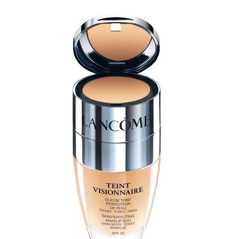 Teint Visionnaire Foundation Skin Perfecting Makeup Duo