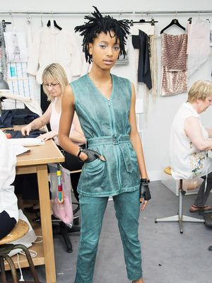 Chanel Takes You Inside the Atelier for Couture Fashion Week