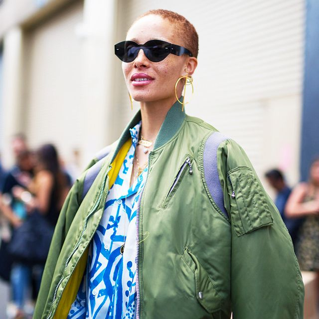 Meet the 10 Models Redefining Off-Duty Style