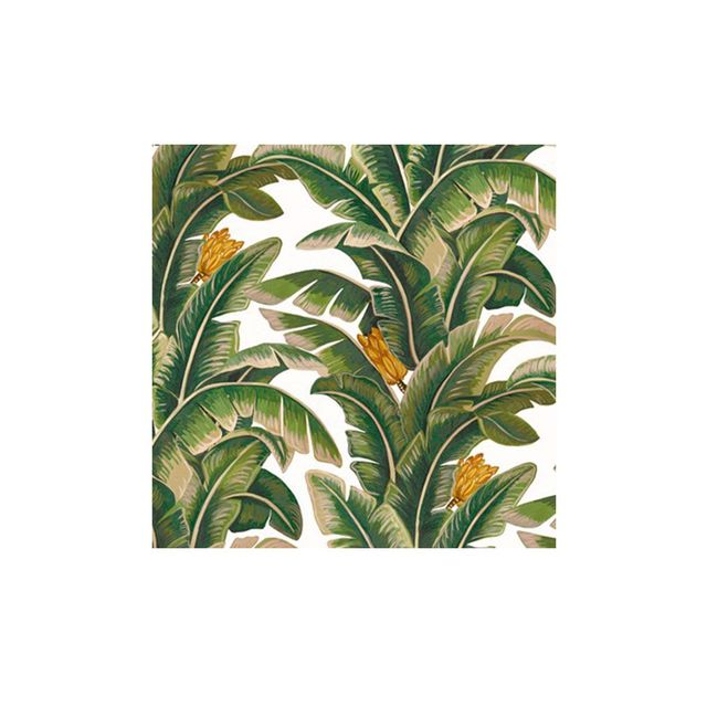 Bethany Linz Great Shalimar Banana Leaf Fabric