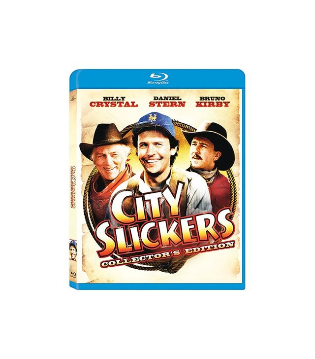 City Slickers, Collector's Edition