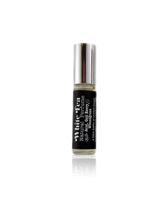 The Little Alchemist White Tea Natural Perfume Oil