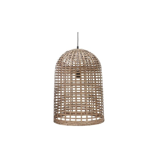 Freedom Bell Basket Ceiling Pendant 60cm