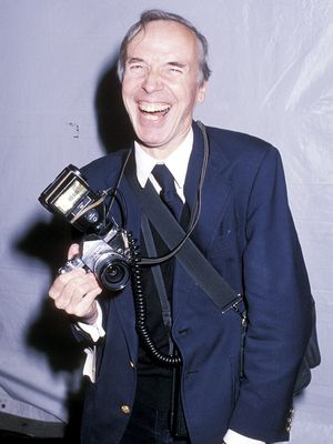 The Amazing Way NYC Is Honoring Bill Cunningham Today