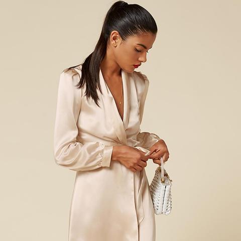 Shaylin Dress