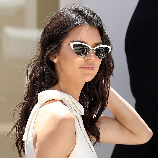 This Is How Kendall Jenner Spent Her Fourth of July