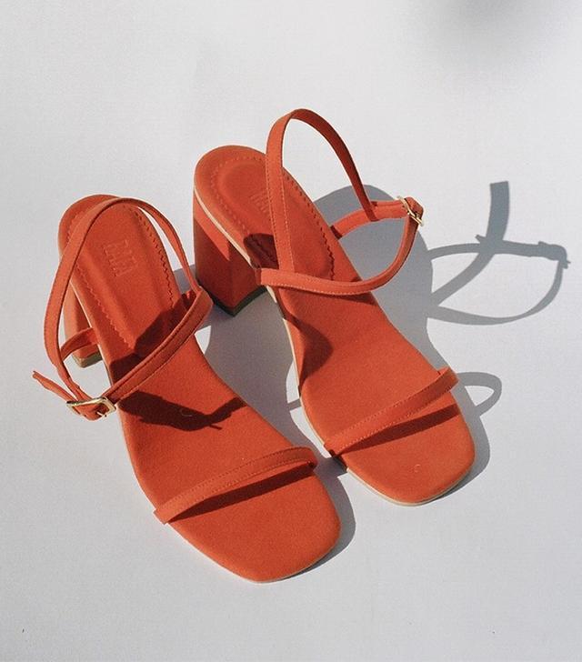 RAFA Simple Sandals
