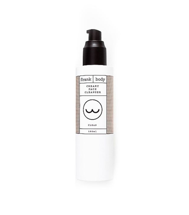 Frank Creamy Face Cleanser